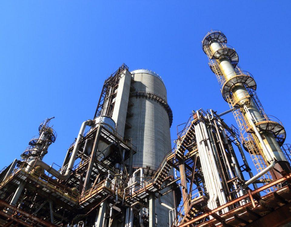 Risparmio energetico industria