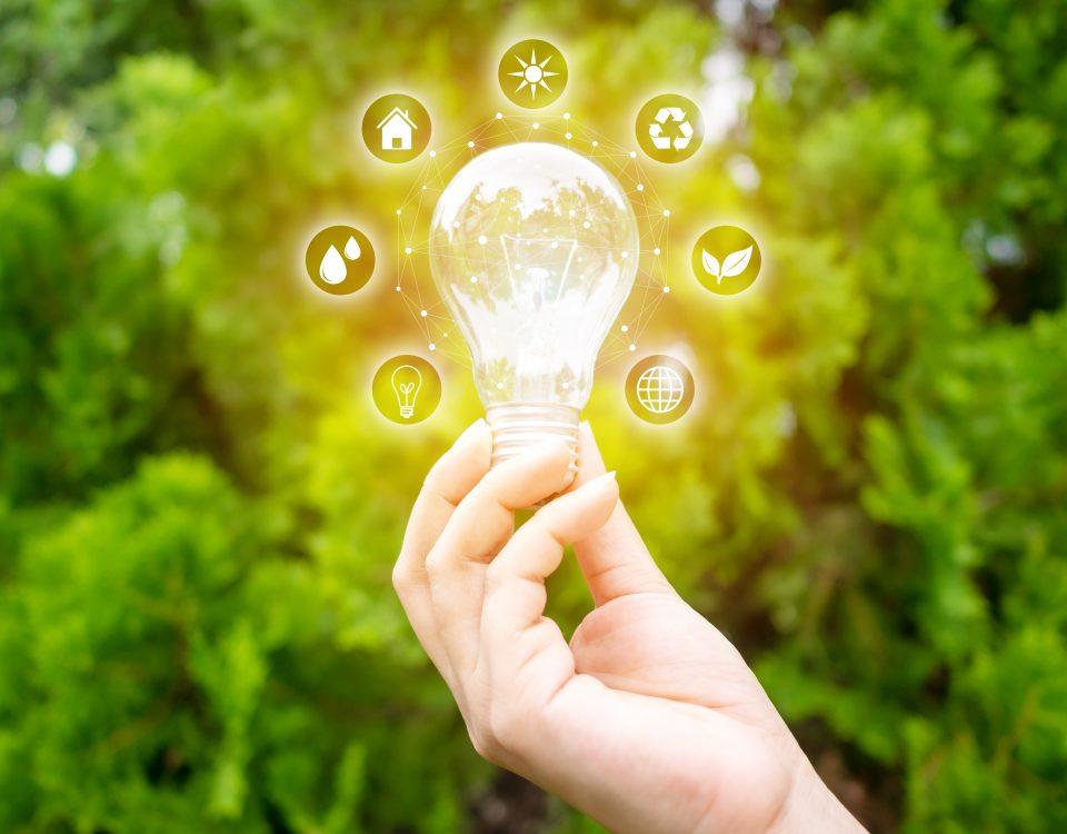 Lampadina e efficacia energetica