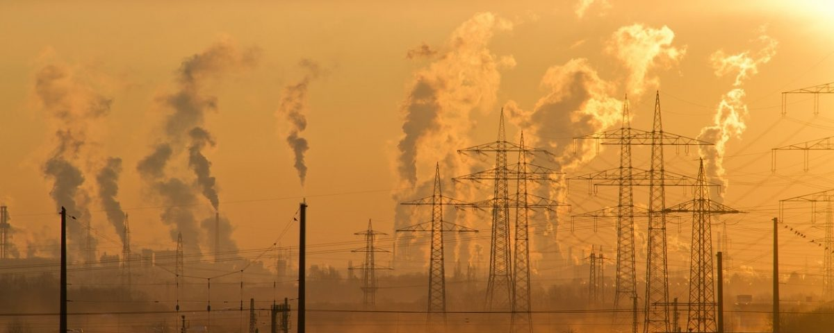 Evaporazione in ambito industriale